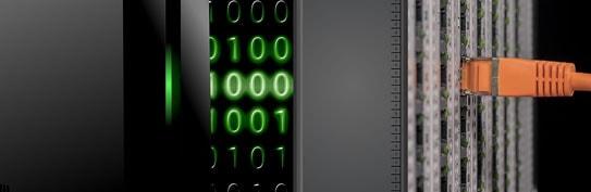 infraestructura de redes informaticas