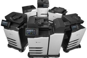"""Lexmark gana el premio """"2017 Color Printer/MFP Line of the Year"""""""