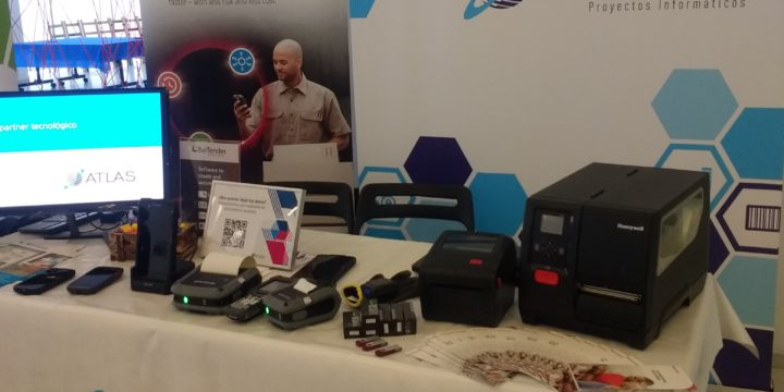 Atlas Proyectos Informáticos participa en el TICBOX 2018