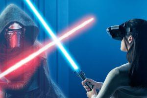 Lenovo: Desafío Jedi