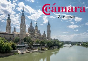 Cámara de Comercio Zaragoza